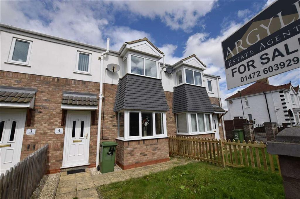 3 Bedrooms Mews House for sale in Taylors Court, Cleethorpes, North East Lincolnshire