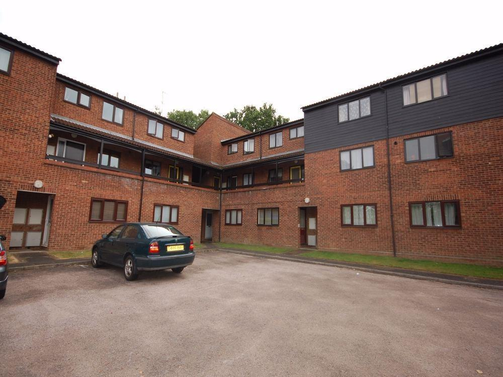 1 Bedroom Ground Flat for sale in Middlefield, Hatfield