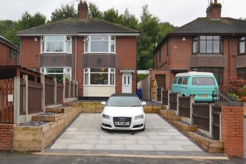 2 bedroom house for sale - North Street, Stoke-On-Trent