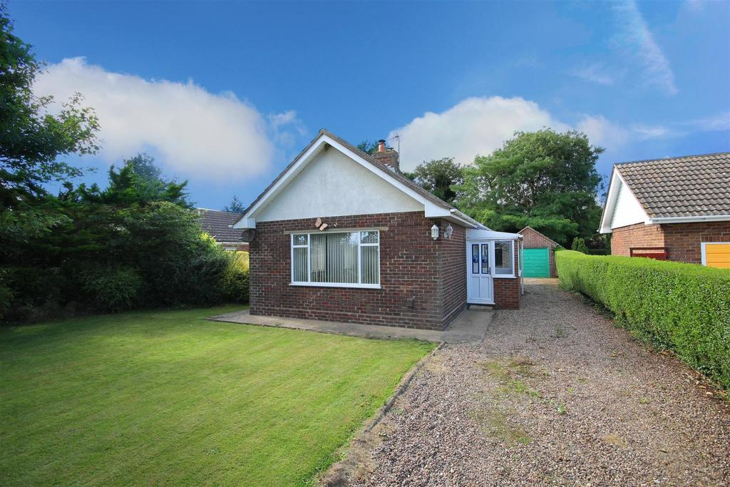 3 Bedrooms Detached Bungalow for sale in Oregon, Sea Lane, Theddlethorpe, Mablethorpe