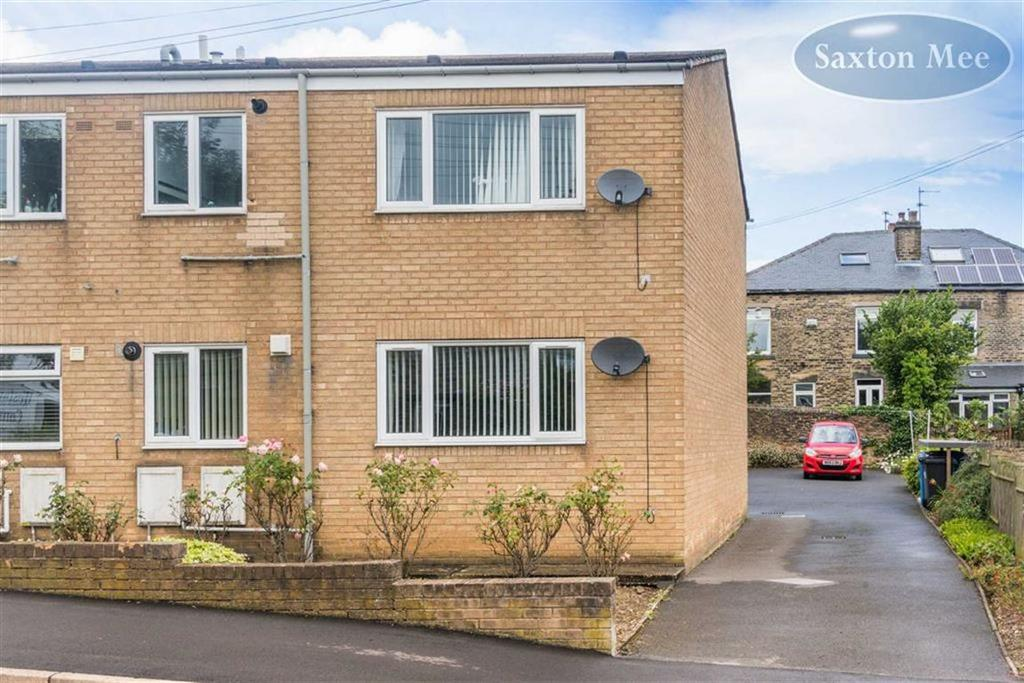 2 Bedrooms Apartment Flat for sale in Bradley Street, Crookes, Sheffield, S10