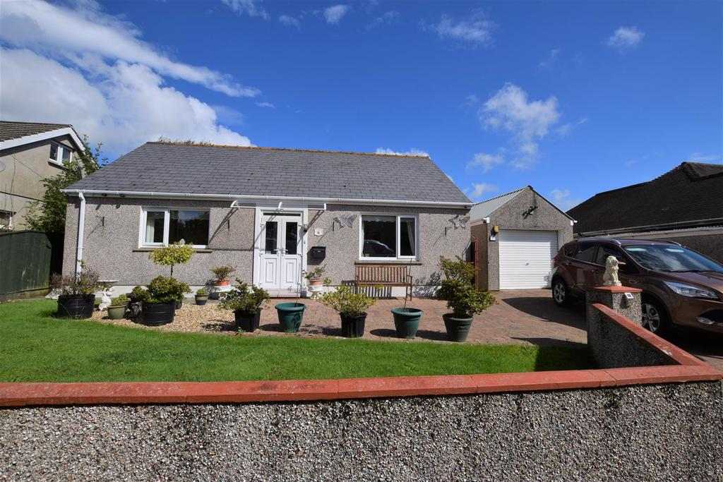 2 Bedrooms Detached Bungalow for sale in Haverfordwest