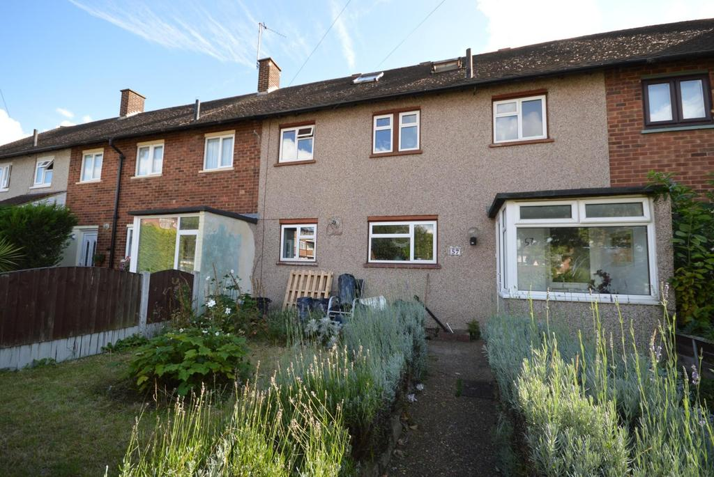 4 Bedrooms Terraced House for sale in Bader Way, Rainham, Essex, RM13