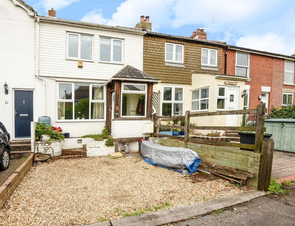 3 Bedrooms House for sale in Thorney View, Saint Peter's Road, Hayling Island, PO11