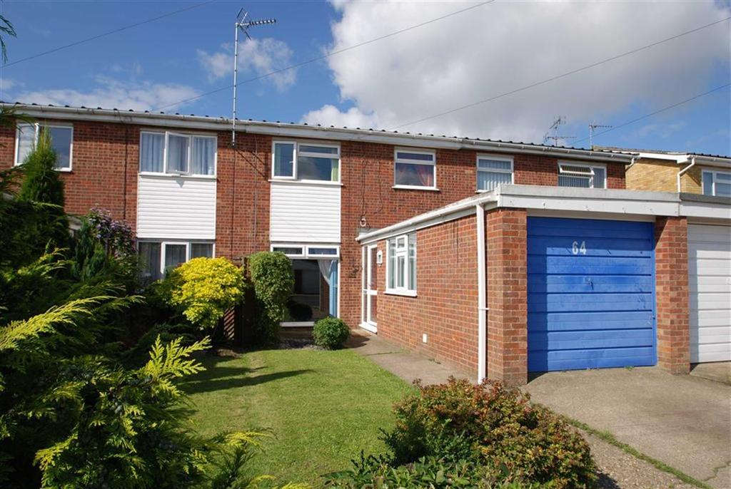 3 Bedrooms Terraced House for sale in Maple Road, Boston