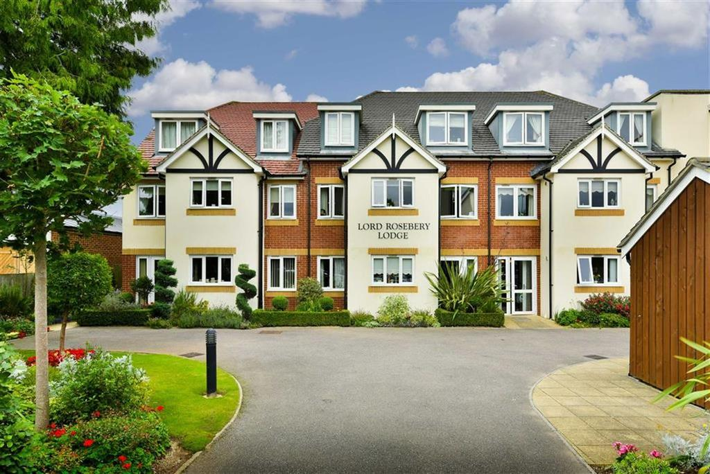 2 Bedrooms Flat for sale in Elm Grove, Epsom, Surrey