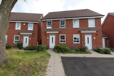 2 bedroom semi-detached house for sale - Heathside Drive, Birmingham