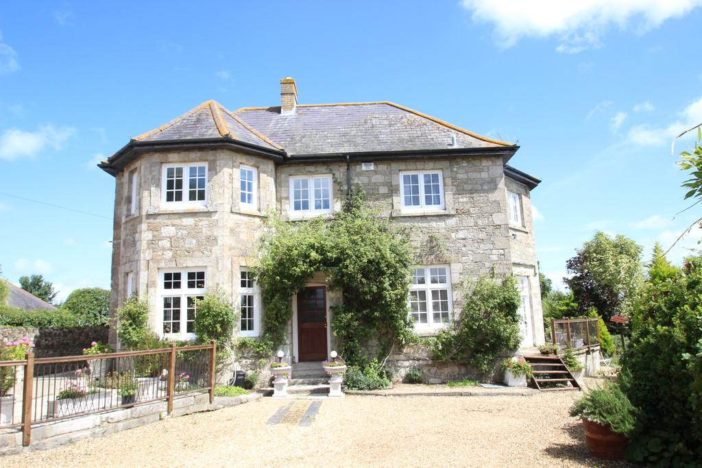 6 Bedrooms Farm House Character Property for sale in Wootton Bridge, Ryde