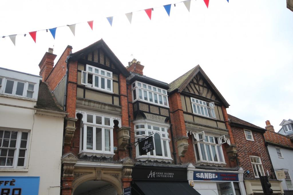 2 Bedrooms Apartment Flat for sale in Henley-on-Thames