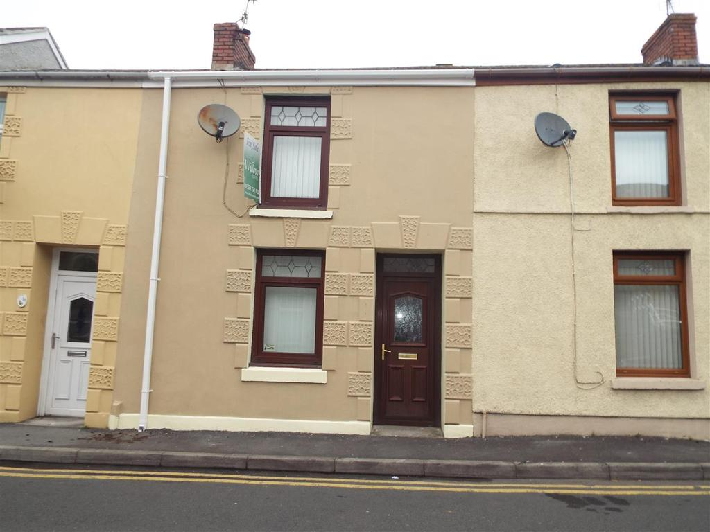 2 Bedrooms Terraced House for sale in Dafen