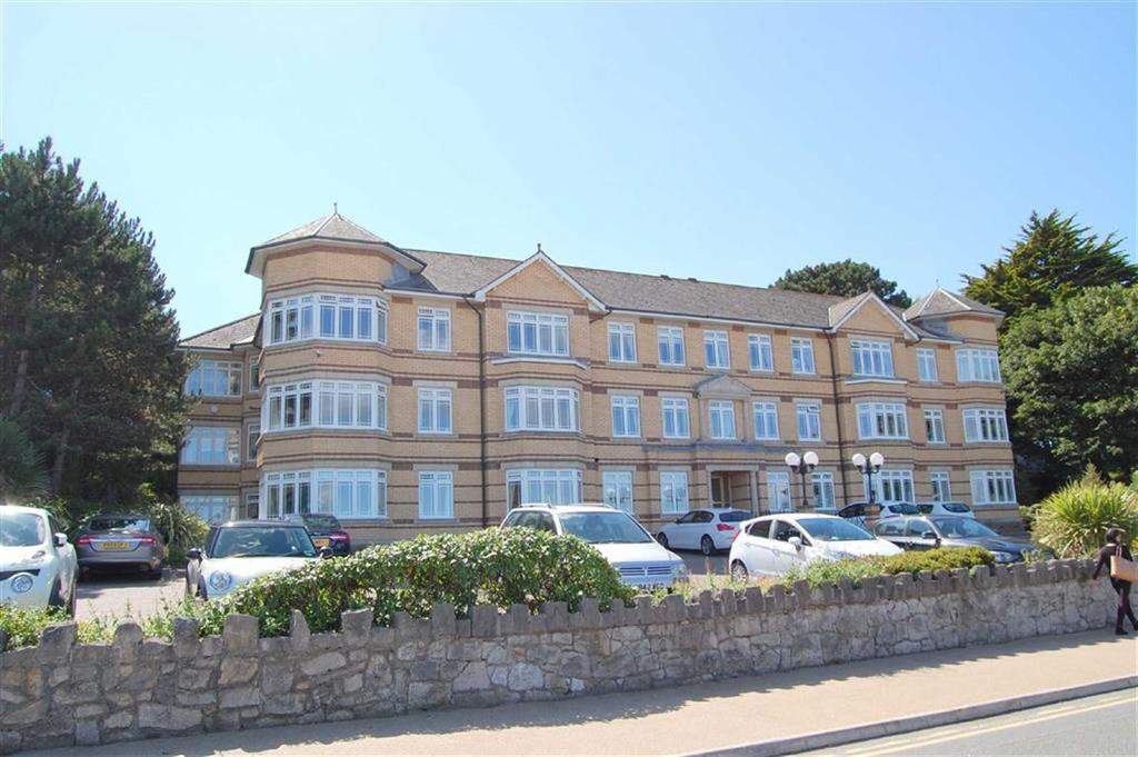 2 Bedrooms Apartment Flat for sale in West Promenade, Rhos On Sea, Colwyn Bay
