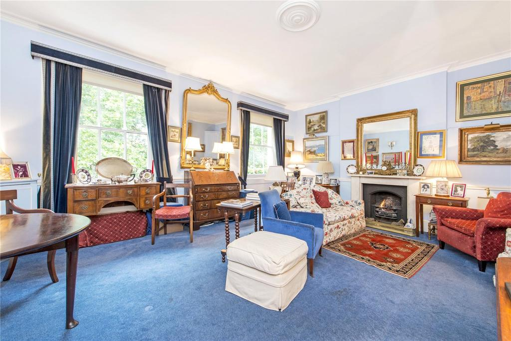 1 Bedroom Flat for sale in Eccleston Square, London, SW1V