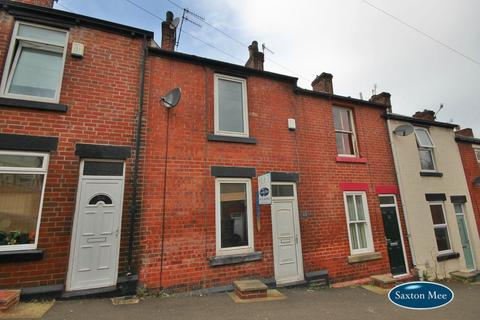 2 bedroom terraced house to rent - 22 Jarrow Road, Hunters Bar, Sheffield, S11 8YB