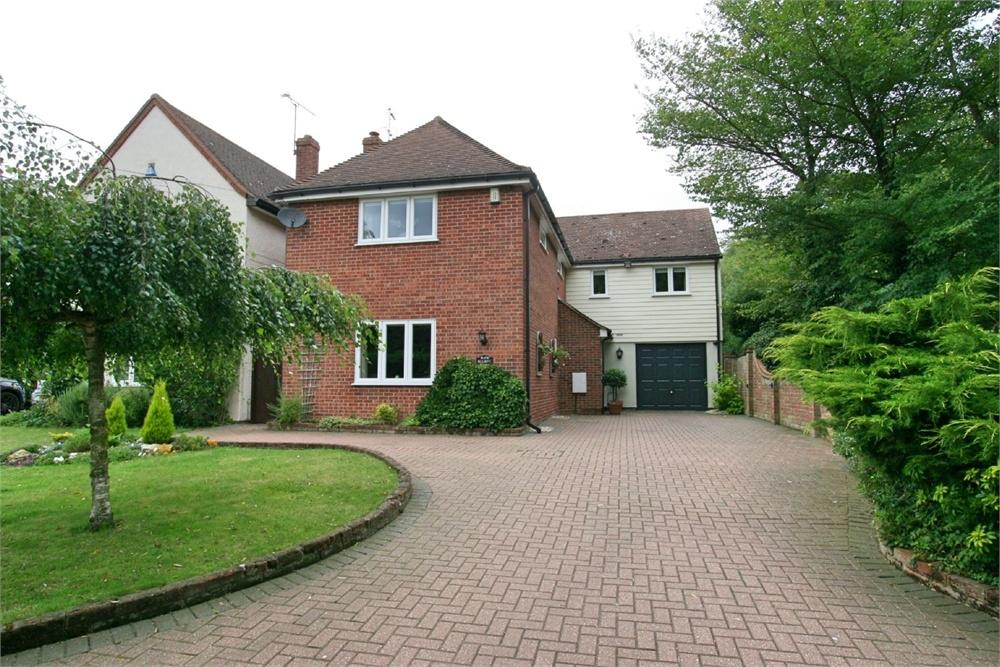 4 Bedrooms Detached House for sale in Mill Lane, Virley, Maldon, Essex