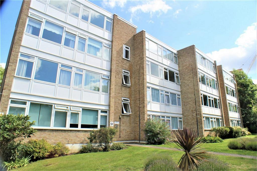 2 Bedrooms Flat for sale in 51 Albemarle Road, Beckenham