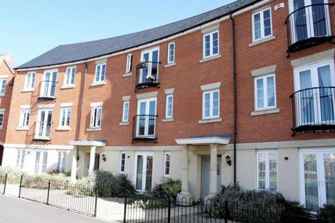 2 bedroom ground floor flat to rent - Venables Way, Lincoln