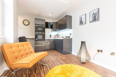 1 bedroom apartment to rent - Cross Street , Manchester