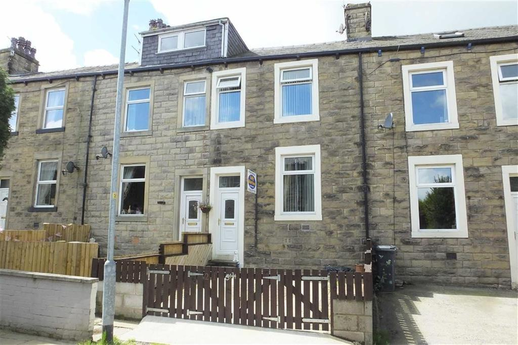 3 Bedrooms Terraced House for sale in Melville Avenue, Barnoldswick, Lancashire, BB18