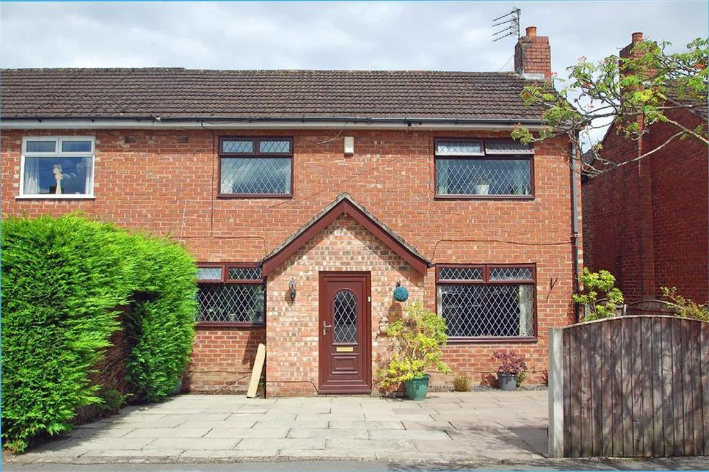 4 Bedrooms Semi Detached House for sale in Tudor Road, Wilmslow, Cheshire