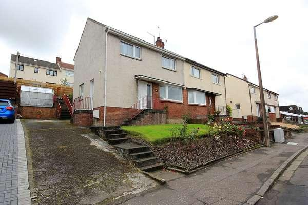 4 Bedrooms Semi-detached Villa House for sale in 168 Hillfoot Road, Ayr, KA7 3LB