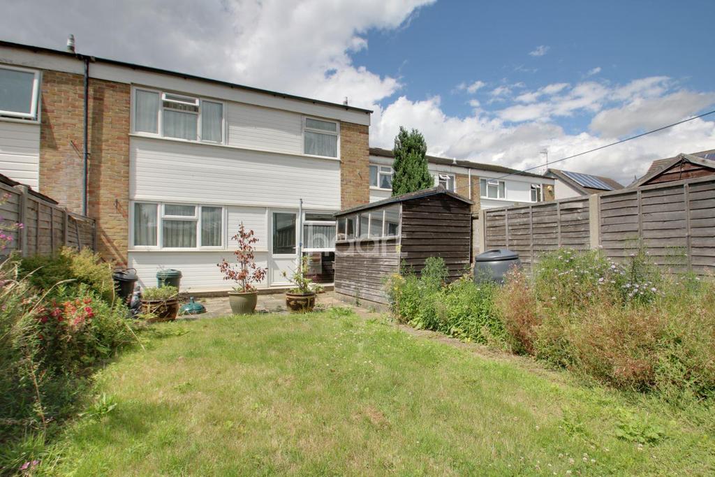 3 Bedrooms Semi Detached House for sale in Keats Avenue, Heaton Grange