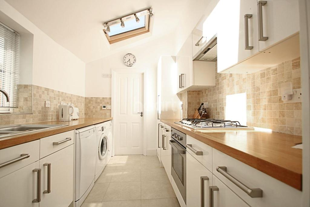 3 Bedrooms Terraced House for sale in Patrick Road, New City Estate