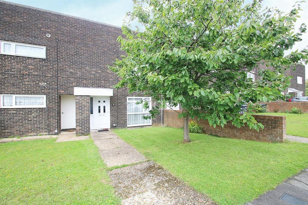 2 Bedrooms Terraced House for sale in Shawbridge, Harlow