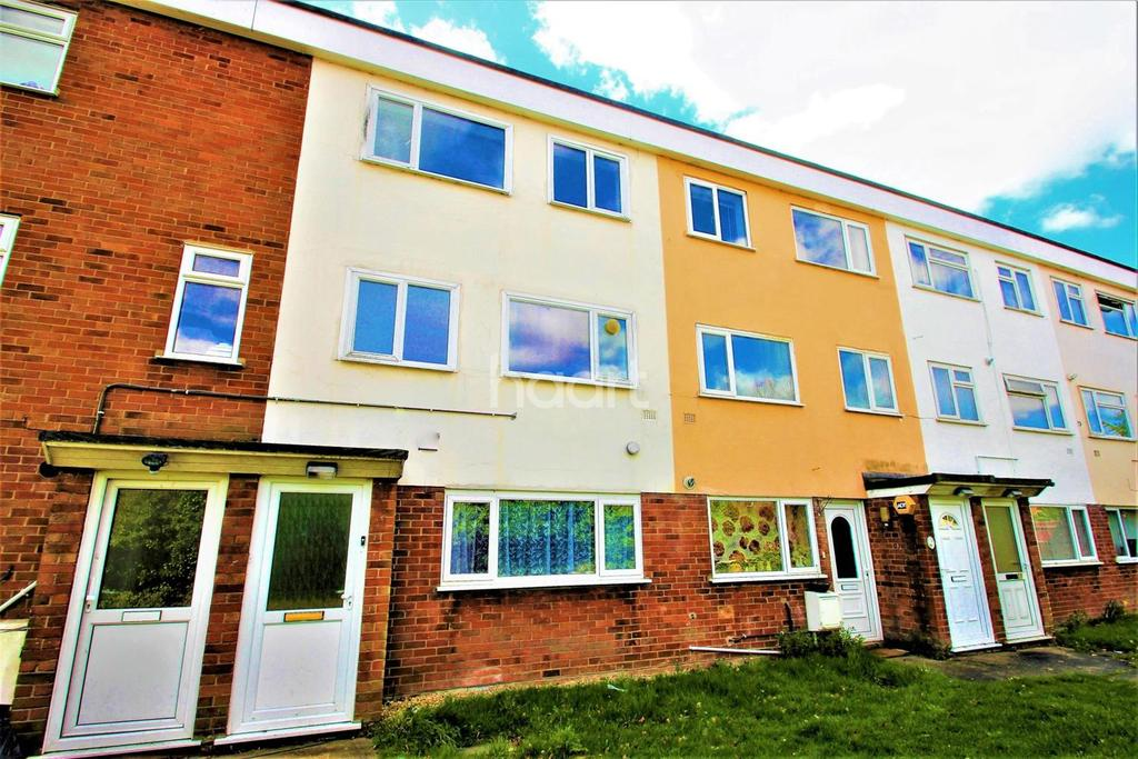 3 Bedrooms Terraced House for sale in Colchester