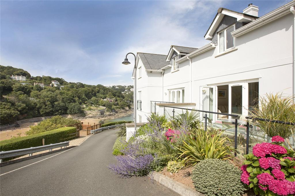3 Bedrooms Terraced House for sale in Bolt Head, Salcombe, TQ8