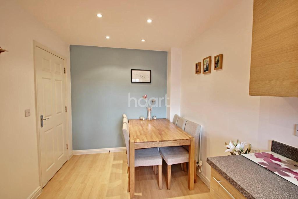 4 Bedrooms Terraced House for sale in Stowmarket