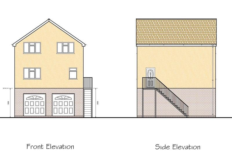Residential Development Commercial for sale in Talbot Avenue, Jaywick