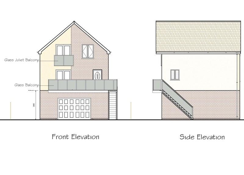 3 Bedrooms Residential Development Commercial for sale in Talbot Avenue, Jaywick