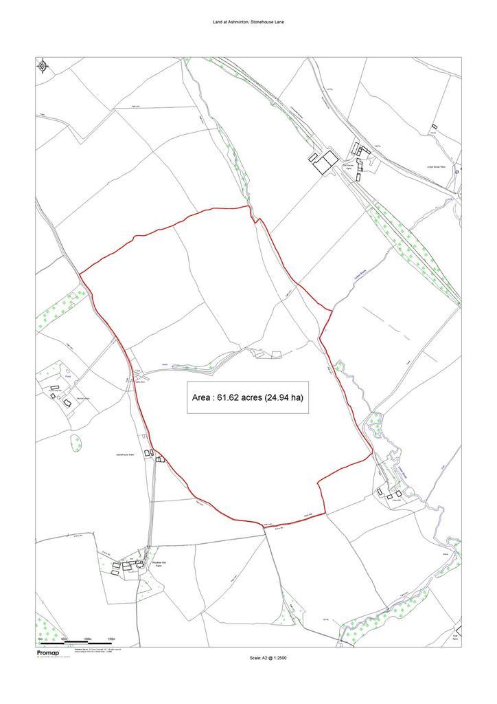 Land Commercial for sale in Bringsty, Worcester