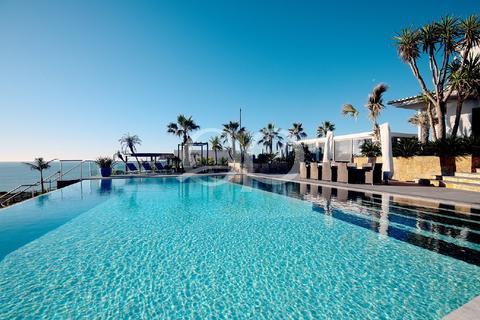 5 bedroom villa  - West Algarve, Algarve, Portugal