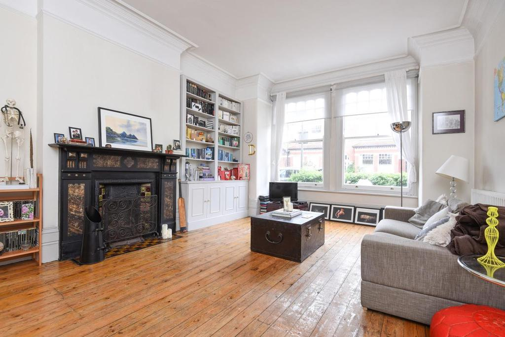 1 Bedroom Flat for sale in Huron Road, Balham