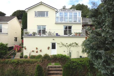4 bedroom detached house for sale - Cairn Road, Ilfracombe