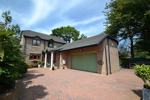 4 bedroom detached house for sale - Daddon Hill, Northam
