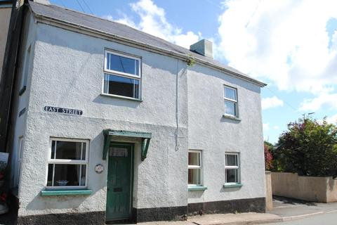 3 bedroom semi-detached house for sale - East Street, North Molton