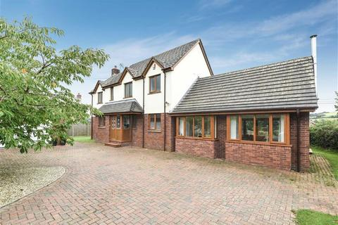 4 bedroom detached house for sale - Denes Road, Landkey, Barnstaple, Devon, EX32
