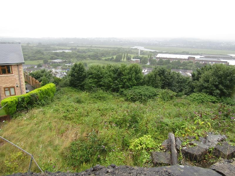 Land Commercial for sale in Lansdown Court, Neath, Neath Port Talbot.