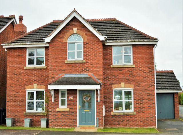 4 Bedrooms Detached House for sale in Langley Park Way,Sutton Coldfield,West Midlands