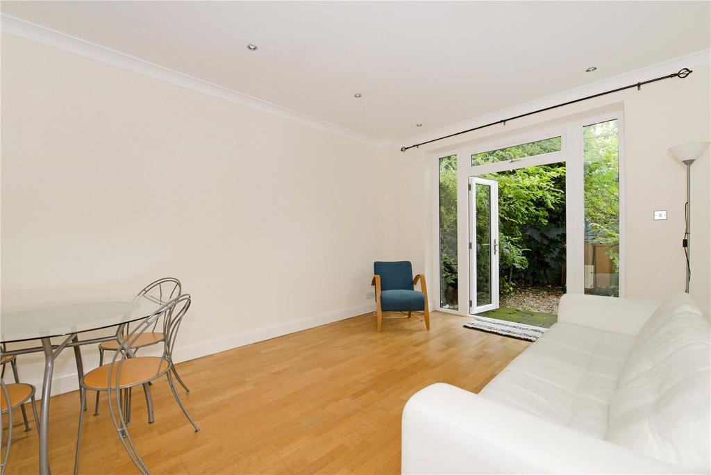 3 Bedrooms Mews House for rent in Old Dairy Mews, Kentish Town Road, London
