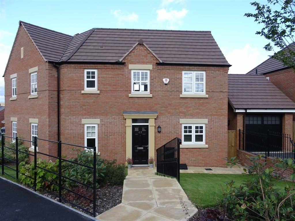 3 Bedrooms Semi Detached House for sale in St Marys Way, Elmesthorpe