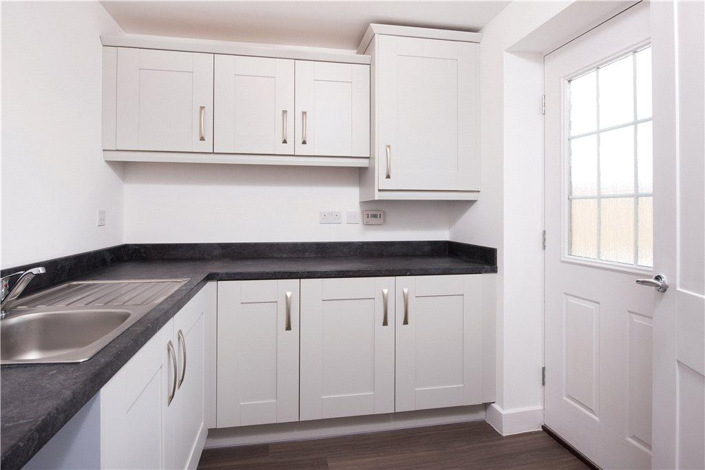 Utility Room Style