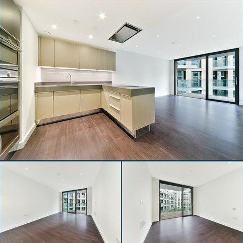 2 bedroom flat to rent - Meranti House, Alie Street, Aldgate, London, E1