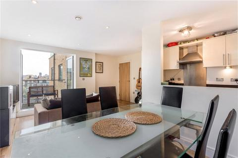 1 bedroom flat to rent - Cheshire Street, London, E2