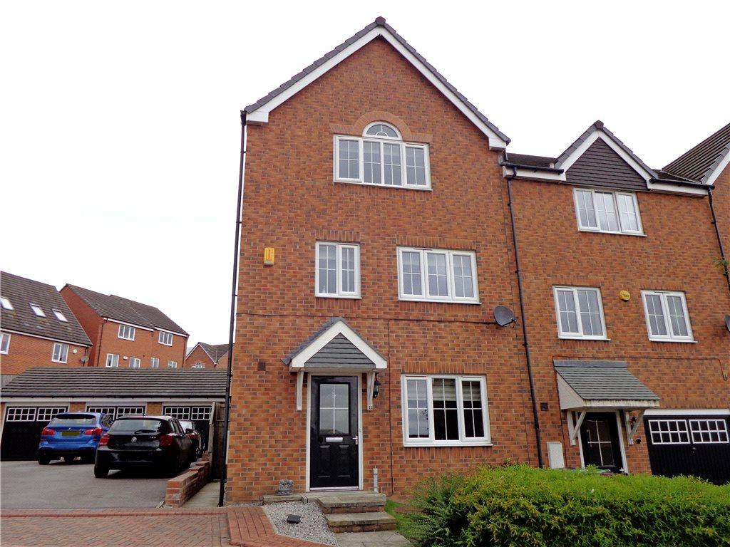 4 Bedrooms Town House for rent in Walker View, New Forest Village, Leeds