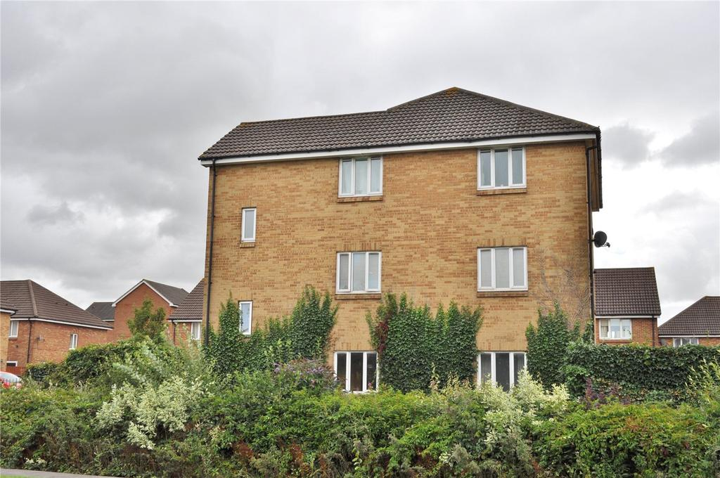 2 Bedrooms Apartment Flat for sale in Woodhouse Road, Swindon, Wiltshire, SN3