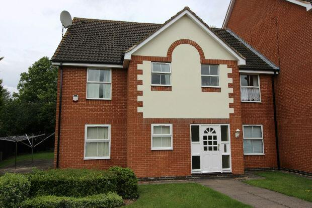 1 Bedroom Flat for sale in Windsor Court, Wilson Green, Binley, Coventry