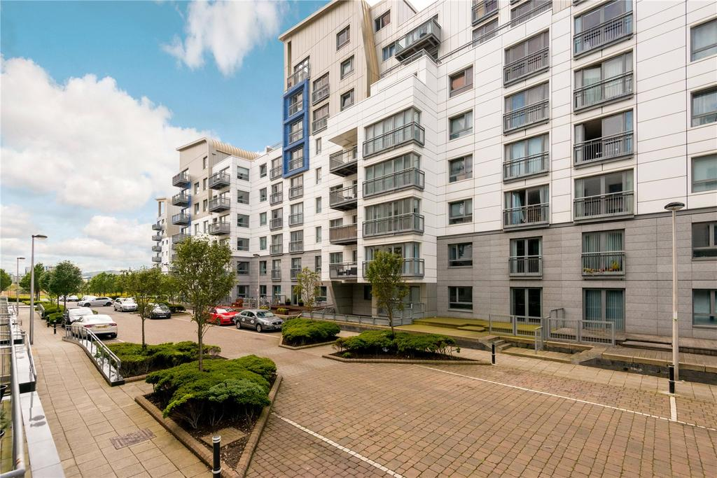 3 Bedrooms Apartment Flat for sale in Western Harbour Midway, Edinburgh